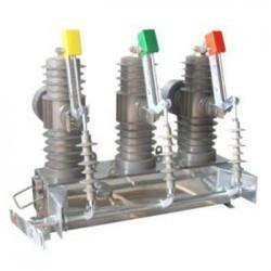 ZW32-12F高压真空断路器制造商