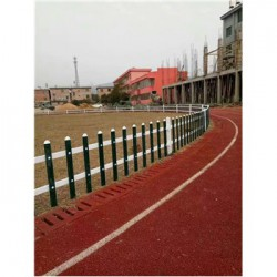 全椒县PVC菜园围栏,来安地区护栏省会,PVC