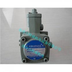 康百世KOMPASS叶片泵VE1-35FA3
