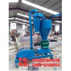 贵州风力输送机  散粮装卸吸粮机  稻谷装车