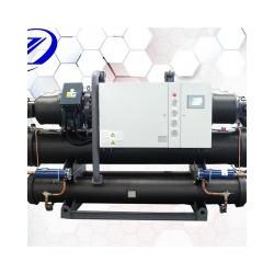 智水环保专业供应水冷螺杆机组——水冷螺杆