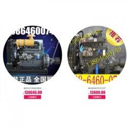 山东潍坊ZH4100D高压油泵,发动机高压油泵