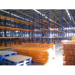 天津重型货架制造商现货供应|喜多工业|重型
