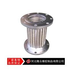 河北隆众厂家直销金属软管,金属波纹软管 规格齐全 供应