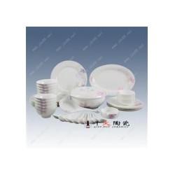 景德镇千火陶瓷餐具代理加盟