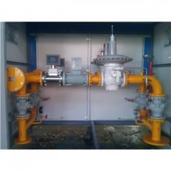 RX2200/0.4C燃气调压箱