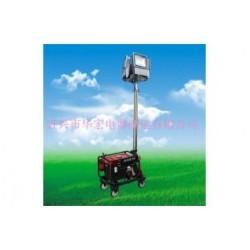 HMF965 LED移动照明车 消防移动升降工作灯照明车