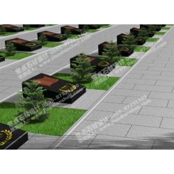 独具新颖的墓碑设计 黑龙江墓石设计公司