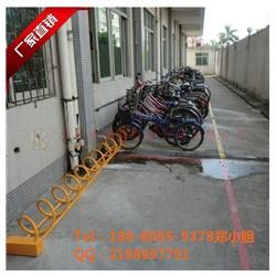 江西停车架、博昌厂家供应、电动车停车架