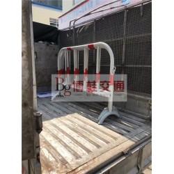 选优质铁马护栏,就到博桂 广西城市护栏定