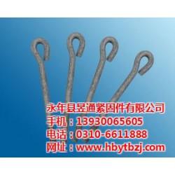 地脚螺栓,45号钢地脚螺栓,昱通紧固件(优质