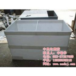 设备配套PVC水槽选中奥达塑胶,白色PVC槽,日