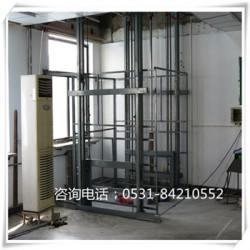 西安 货物运输电梯 导轨式电梯 无机房 承载