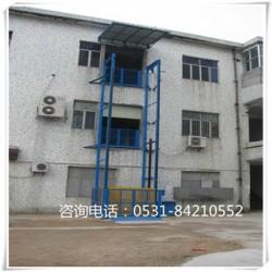 贵阳 货物运输电梯 导轨式电梯 仓储 车间货