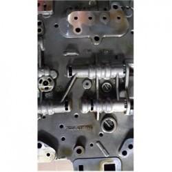 供应宝马745波箱阀体,叶子板,空调泵,原厂