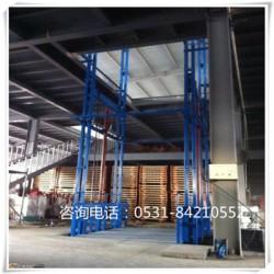 天水 货物运输电梯 导轨式电梯 仓储 车间货