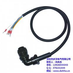 多贺(图)|对应MIL电缆线额定值|电缆线
