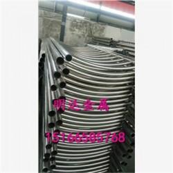 大连201碳素钢复合管护栏定制厂家