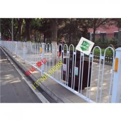 大庆城市中央道路栏杆