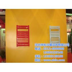铜铝卫浴暖气片、卫浴暖气片、祥和散热器(