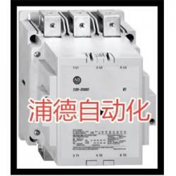 rockwell交流接触器100-D630EA00全新原装