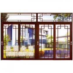 张家口中控玻璃美景架生产厂家
