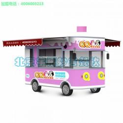 小吃车,宇飞妙言餐饮,买多功能小吃车
