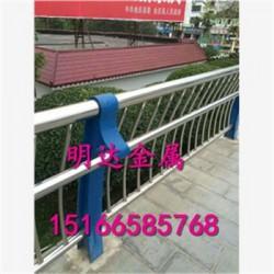 乐山不锈钢复合管护栏专用高进度制作