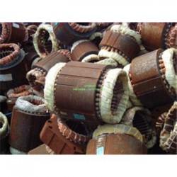 中山市电缆铜回收电话