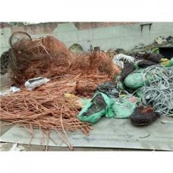 石台各种电缆回收-24小时废电缆收购在线