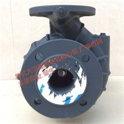 IZ100-80-125卧式空调制冷循环增压泵