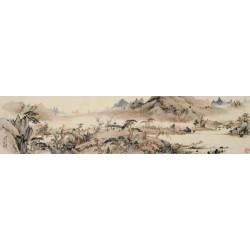 北京三百年不疏园