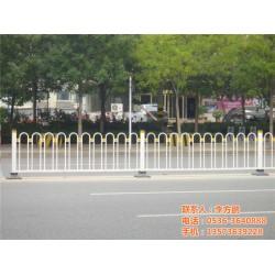 浙江道路护栏,道路护栏,铁艺道路护栏