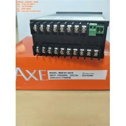 AXE转速表MMR-B1-2NNB|科美机电