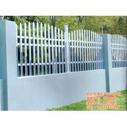 公园塑钢围栏批发、山东塑钢护栏、济宁围栏