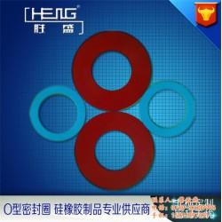 0型圈,胜盛橡胶(在线咨询),氟橡胶密封圈0型
