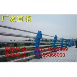 杭州不锈钢桥梁护栏参数规格表