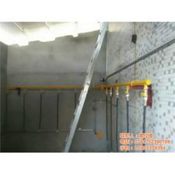 重庆煤气管道安装,煤气管道安装价格,中邦中