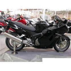 本田CBR1100XX(超级黑鸟)  摩托车跑车  本