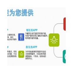 APP应用开发,定制开发