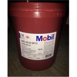 美孚XHP222润滑油脂耐高温润滑脂 轴承链条