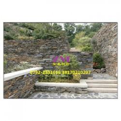 碎拼石材厂家供应自然面石材