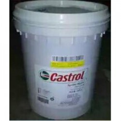 嘉实多SW220冷冻机油 Castrol Cematic SW22