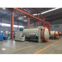 山东中航泰达(查看)|云南实验室热压罐生产