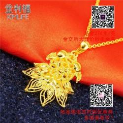 黄金手链价格,【金利福】,甘肃黄金手链