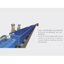 直接成方焊管机组,焊管机组,扬州盛业机械(