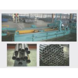 高频焊管机组报价、焊管机组、扬州盛业机械