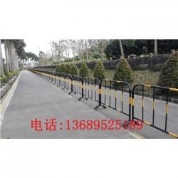 修武县铁马移动护栏|铁马围栏|施工护栏道路