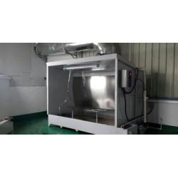 河南水帘喷漆柜生产厂家|光氧催化|山东干式