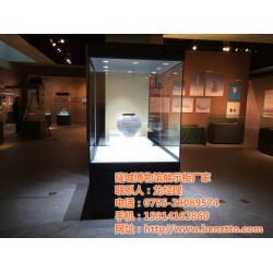 出口博物馆展柜|隆城展示|展柜